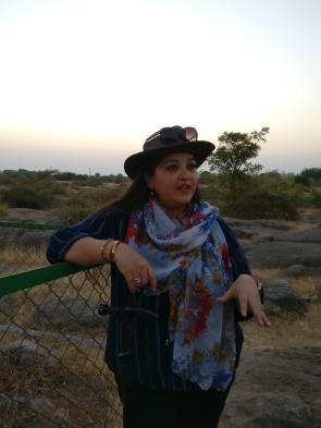 Aaliya Babi (Khalisi!)